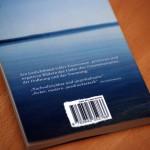 Mein drittes Buch: Da ist es nun.